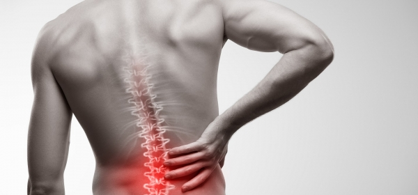 Dor nas costas por má postura 3